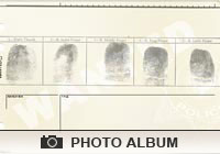 Photo Albums Most Wanted Ecard