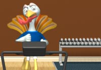 Thanksgiving Ecards Turkey Training Ecard