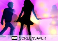 Miscellaneous Multidancers Screen Saver