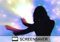 3D Screensavers Zoom Dancer Screen Saver