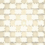 Abstract Snake Skin Weave Tiled Background